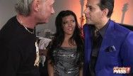 Amanda swarthy acquires a carnal interview
