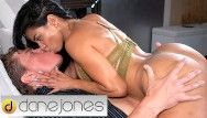 Dane jones large booty latin babe hawt mama canela skin gives large jock most excellent oral