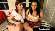 Giant titty vagina engulfing with ambisexual butts sara jay angelina castro