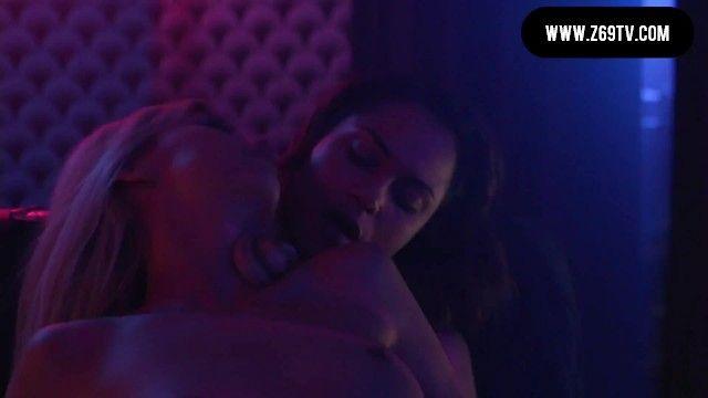 Hightown 2020 lesbo sex scene